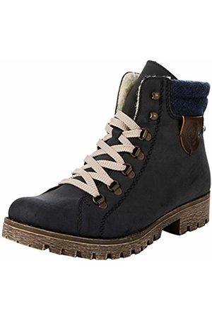 Rieker Women''s 785f8 Ankle Boots