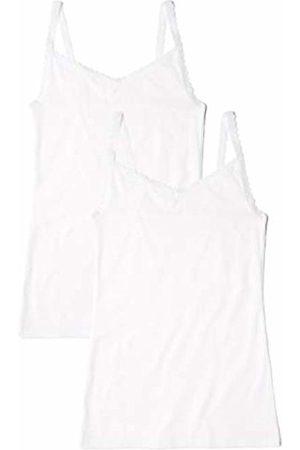 IRIS & LILLY Slim Rib Vest, 14 (Size: Large)