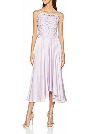 Coast Women's Janie Party Dress, (Lilac)