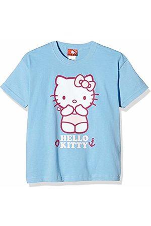 Hello Kitty Girl's Anchor T-Shirt