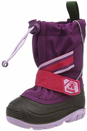 Kamik Unisex Kids' Ziggy Snow Boots