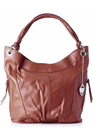 Chicca borse Cbc3320tar, Women's Shoulder Bag