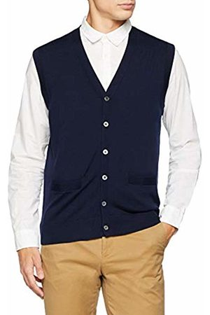 Brooks Brothers Men's Gilet con Bottoni Vest Top
