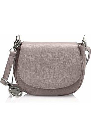 Chicca borse Cbc3309tar, Women's Shoulder Bag