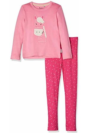 sigikid Girl's Pyjama, Mini Set