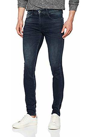 Le Temps des Cerises Men's JHPOWER0WC906 Slim Jeans, Bleu ( / 3286)