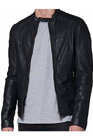 GOOSECRAFT Men's Biker919 Jacket