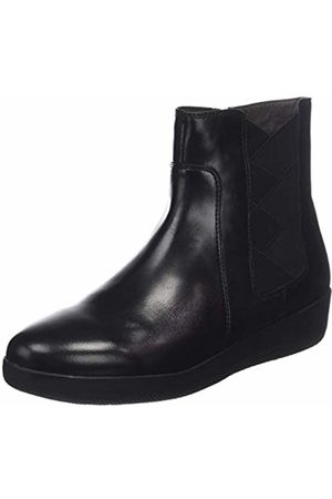 Stonefly Women''s Paseo Iv 13 Velour Chelsea Boots