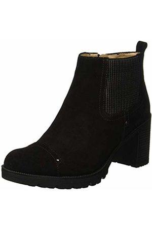 Stonefly Women''s Blasy 2 Velour Chelsea Boots