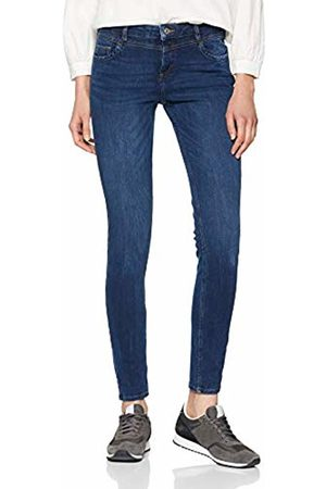 Esprit Women's 108cc1b016 Skinny Jeans, ( Medium Wash 902)