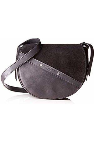 liebeskind Women's HECROSSBS SUCMVA Cross-Body Bag