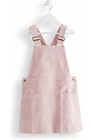 18489831c Cord pinafore girls  dresses