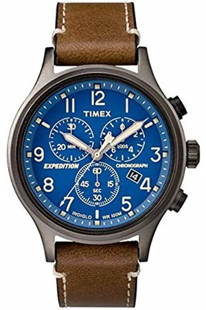 Timex Expedition Scout Chrono Timex Expedition TW4B09000 Scout Chrono Mens Watch