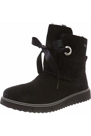 Legero Women's Campania Snow Boots, (Schwarz 00)
