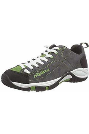 Alpina Unisex Adults' 680341 Low Trekking and Walking Shoes Size: 6 UK