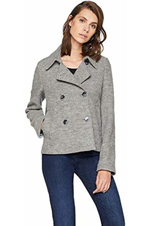 HUGO BOSS Casual Women's Olermo Coat, ( 045)