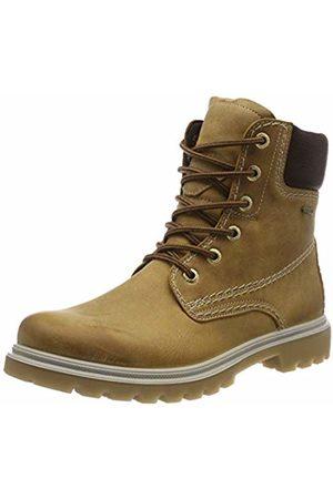 Legero Women's Monta Snow Boots, (Curry 33)