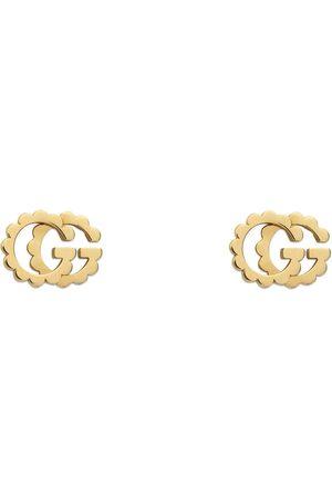 Gucci GG Running studs