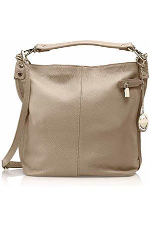 Chicca borse Cbc34012tar, Women's Shoulder Bag