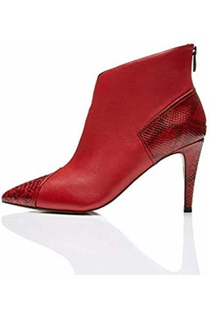 FIND Contrast Heel, Women's Ankle boots
