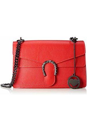 Chicca borse Cbc3310tar, Women's Shoulder Bag