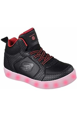 Skechers Boys' Energy Lights-Tarvos Trainers, ( / )