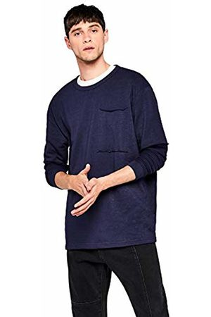 FIND Double Long Sleeve Top