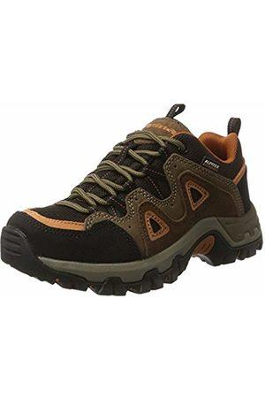 Alpina 680372, Unisex Adults' High Rise Hiking, (Braun)