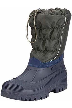 CMP Unisex Adults Hanki Boating Shoes