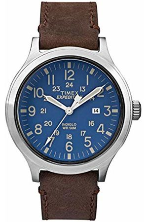 Timex Expeditoin Scout Mens Watch TW4B06400