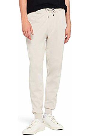 FIND Casual Sports Trousers, Mo+f19:m19onbeam Stone-Moonbeam