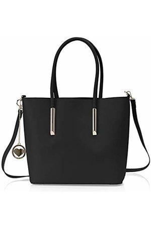 Chicca borse Cbc3330tar, Women's Shoulder Bag