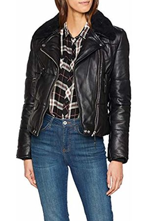 Schott NYC Women's LCWDANY Jacket, ( 90)