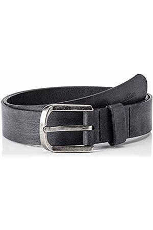 s.Oliver Men's 97.810.95.4880 Belt