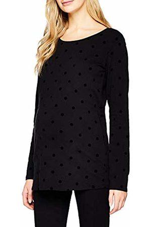 Noppies Women's Tee ls Marlous Maternity Long Sleeve Top, ( C270)