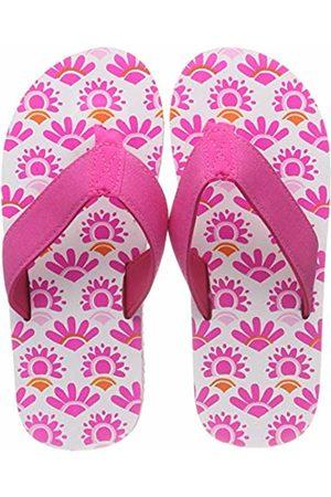 Hatley Girl's Strapless Flip Flops