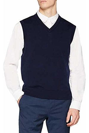 Brooks Brothers Men's Gilet Scollo a V Vest Top