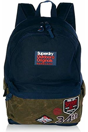 Superdry Men Suitcases & Luggage - Merchant Montana, Men's Backpack