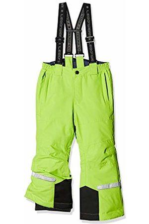 LEGO® wear Boys Tec Jungen PING 775 Snow Trousers, (Lime 848)