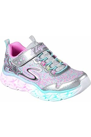 Skechers Girls' 10920L Trainers, ( / )