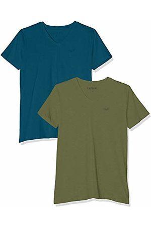 Kaporal 5 Men's Gift T-Shirt, Multicolore Sebldu