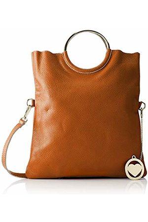 Chicca borse Cbc34011tar, Women's Shoulder Bag