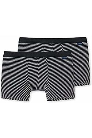 Schiesser Boy's Shorty (2er Pack) Boxer Shorts