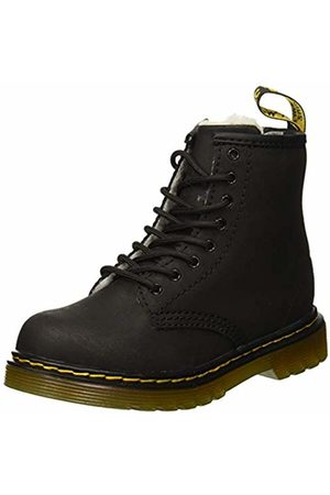 Dr. Martens Unisex Kids' 1460 Serena T Classic Boots, ( 001)