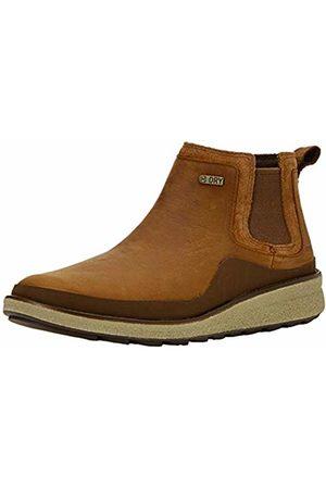 Merrell Women's Tremblant Ezra Chelsea Wp Boots, Caramel