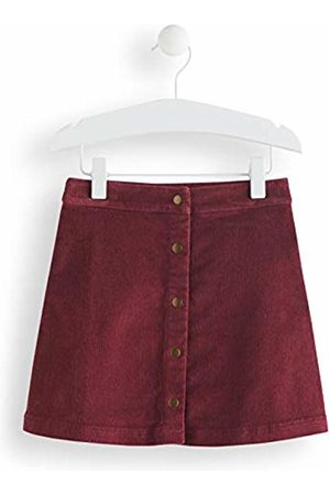 RED WAGON Cord Skirt