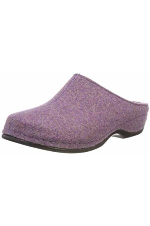 Berkemann Women's Florina Open Back Slippers