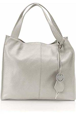 Chicca borse Cbc3312tar, Women's Shoulder Bag