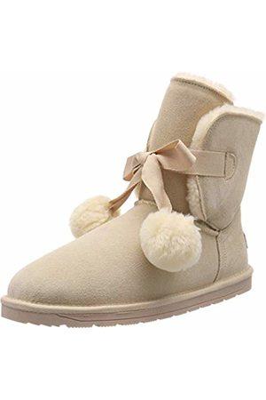 Esprit Women''s Luna Toggle Slouch Boots, (Cream 295)