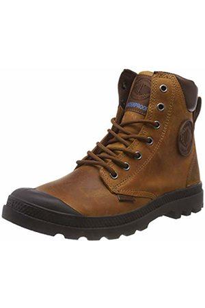 Palladium Unisex Adults' Pampa Cuff Wp Lux Classic Boots